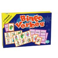 Bingo Verbes A1