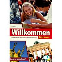 Wilkommen Lehrerhandbuch