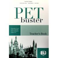 PET Buster TB