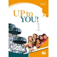 Up to You! 1 A1/B1 Activity Book + CD