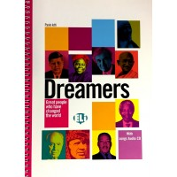 Dreamers Photocopiable + CD