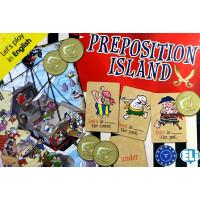 Preposition Island A1