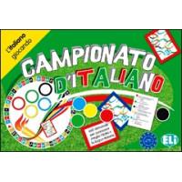 Campionato d'Italiano A2/B1