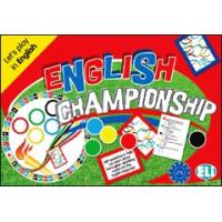 English Championship A2/B1