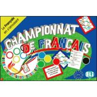 Championnat de Francais A2/B1