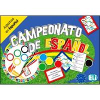 Campeonato de Espanol