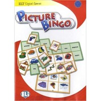 Picture Bingo A1 Digital Ed. CD-ROM