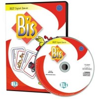 Bis English A1 Digital Ed. CD-ROM