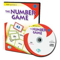 The Number Game A1 Digital Ed. CD-ROM