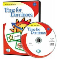 Time for Dominoes A1 Digital Ed. CD-ROM