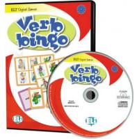 Verb Bingo A1 Digital Ed. CD-ROM