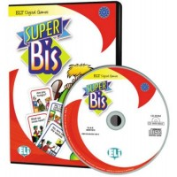 Super Bis English A2 Digital Ed. CD-ROM