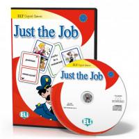 Just the Job A2 Digital Ed. CD-ROM