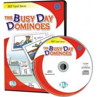 The Busy Day Dominoes A2/B1 Digital Ed. CD-ROM