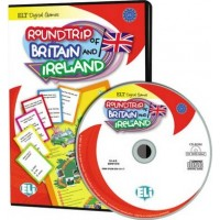 Roundtrip of Britain and Ireland A2/B1 Digital Ed. CD-ROM