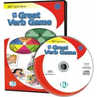The Great Verb Game A2/B1 Digital Ed. CD-ROM