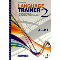Language Trainer 2 A2-B1 Photocopiable + CD