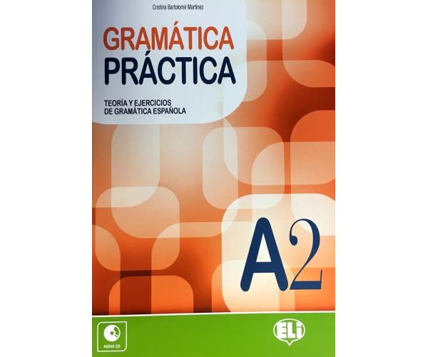 Gramatica Practica A2 + CD