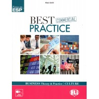 Focus on ESP. Best Commercial Practice. Business SB