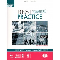 Focus on ESP. Best Commercial Practice. Business TB Pack