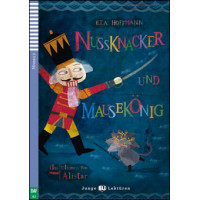 Nussknacker und Mausekonig A2 + CD