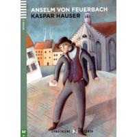 Kaspar Hauser A2 + CD
