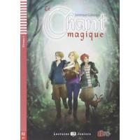 Le Chant Magique A1 + CD