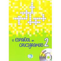 Nuevo El Espanol en Crucigramas 2 + CD-ROM
