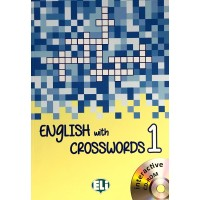 New English with Crosswords 1 + CD-ROM