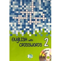 New English with Crosswords 2 + CD-ROM