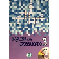 New English with Crosswords 3 + CD-ROM