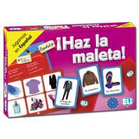iHaz la Maleta! A1/A2
