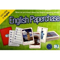 English Paperchase A2