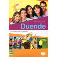 Duende Book + Audio (Online)