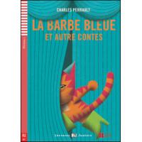 La Barbe Bleue et Autres Contes A1 + CD