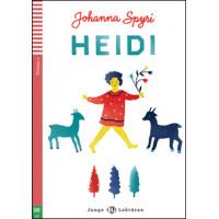 Heidi A1 + CD