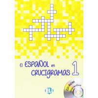 Nuevo El Espanol en Crucigramas 1 + CD-ROM