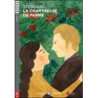 La Chartreuse de Parme B2 Livre + CD