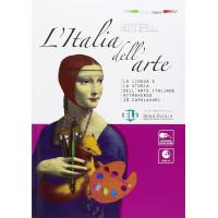 L'Italia dell'Arte! B1/B2 + CD Nuova Ed.