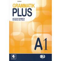 Grammatik Plus A1 + CD