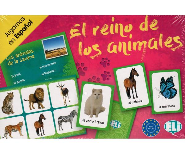 El Reino de los Animales A1/A2