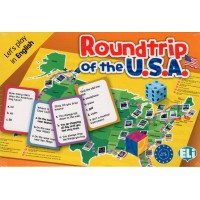 Roundtrip of the USA A2/B1