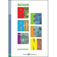 Auf nach Berlin A2 + CD