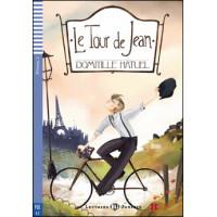 Le Tour de Jean A2 + CD