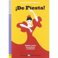 De Fiesta! A2 + CD