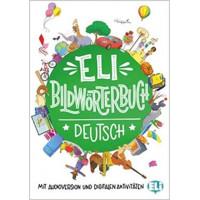 ELI Deutsch Bildworterbuch A1/A2 + Digital Audio & Activities