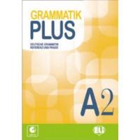 Grammatik Plus A2 + CD