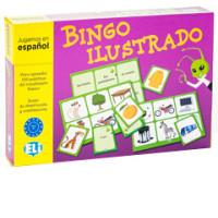Bingo Ilustrado A1 Nuevo