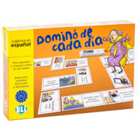 El Domino de Cada dia A2/B1 Nuevo