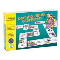 Il Domino della Giornata A2/B1 Nuovo